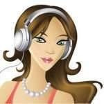 Cyberdating Expert Julie Spira at Blogworld