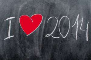 2014 Love Resolutions