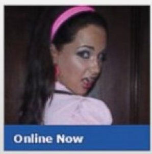 Why are there fake profiles on dating sites