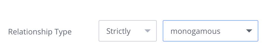OkCupid Relationships
