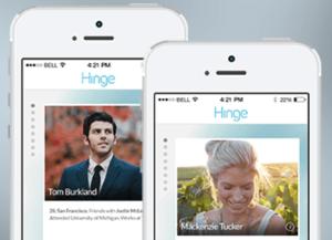 Hinge App