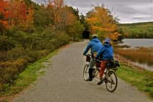 bike riding date