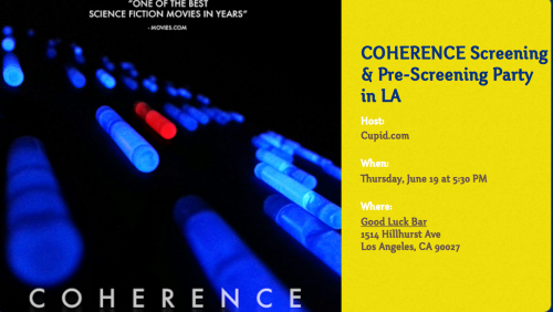 Coherence Invite