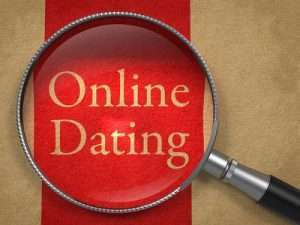 Online Dating and Age