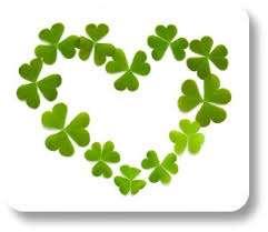 St Patrick's Heart