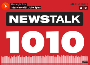 Julie Spira - AM 1010